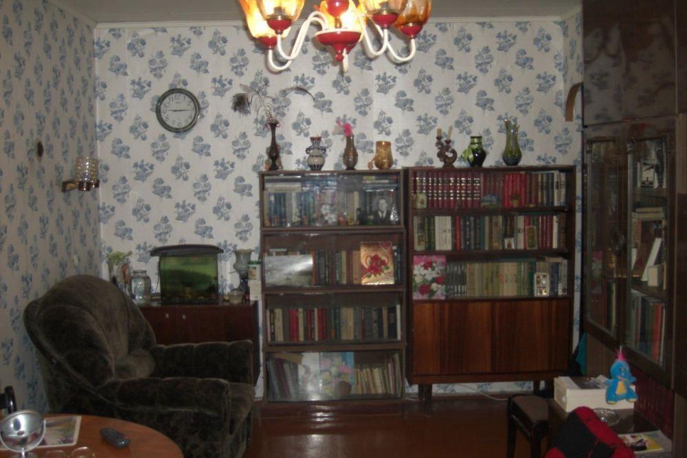 3-к квартира,  Щёлково, Сиреневая,10, фото 1