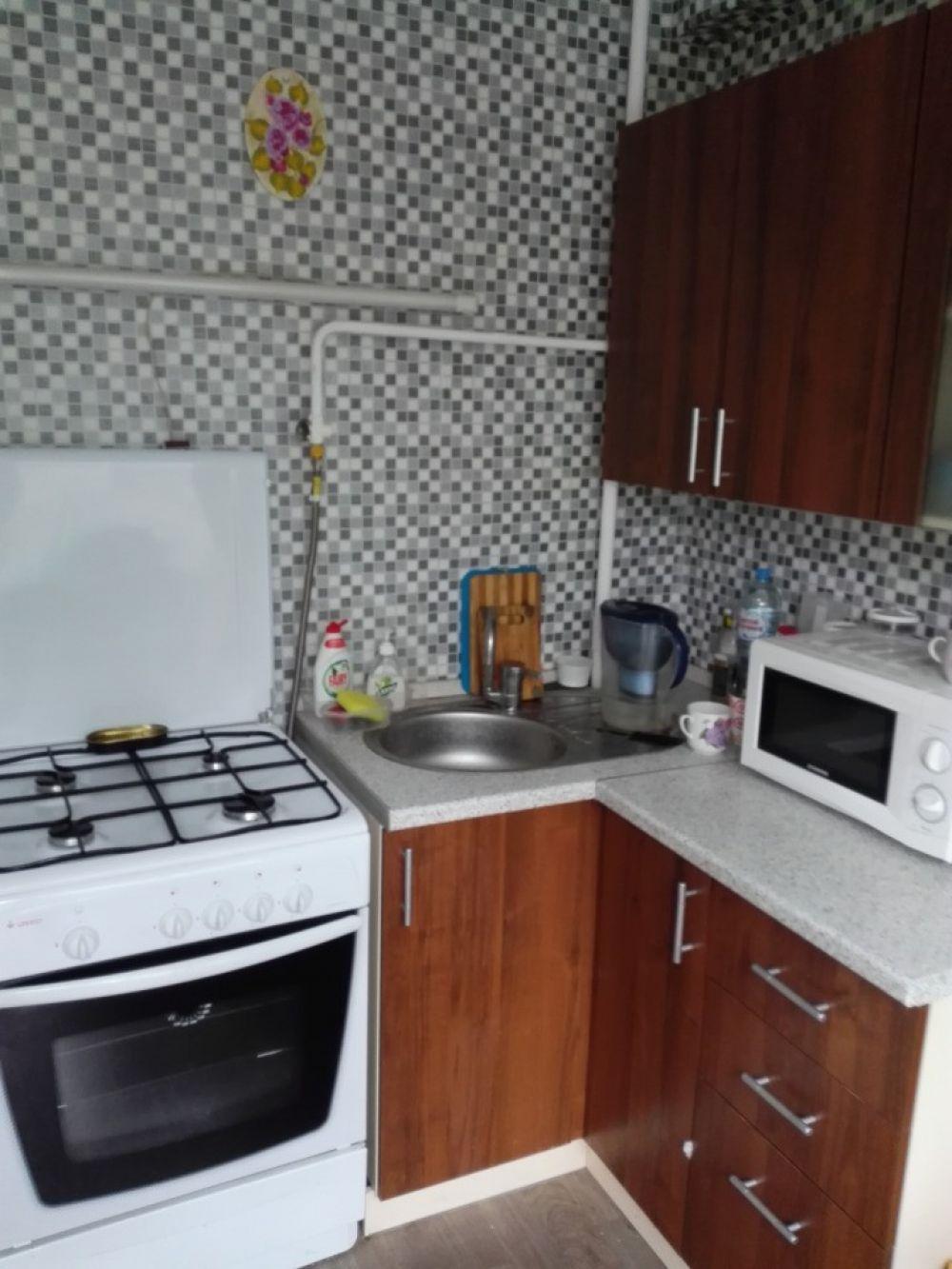 1-к квартира, Щелково, улица Неделина, 15, фото 1