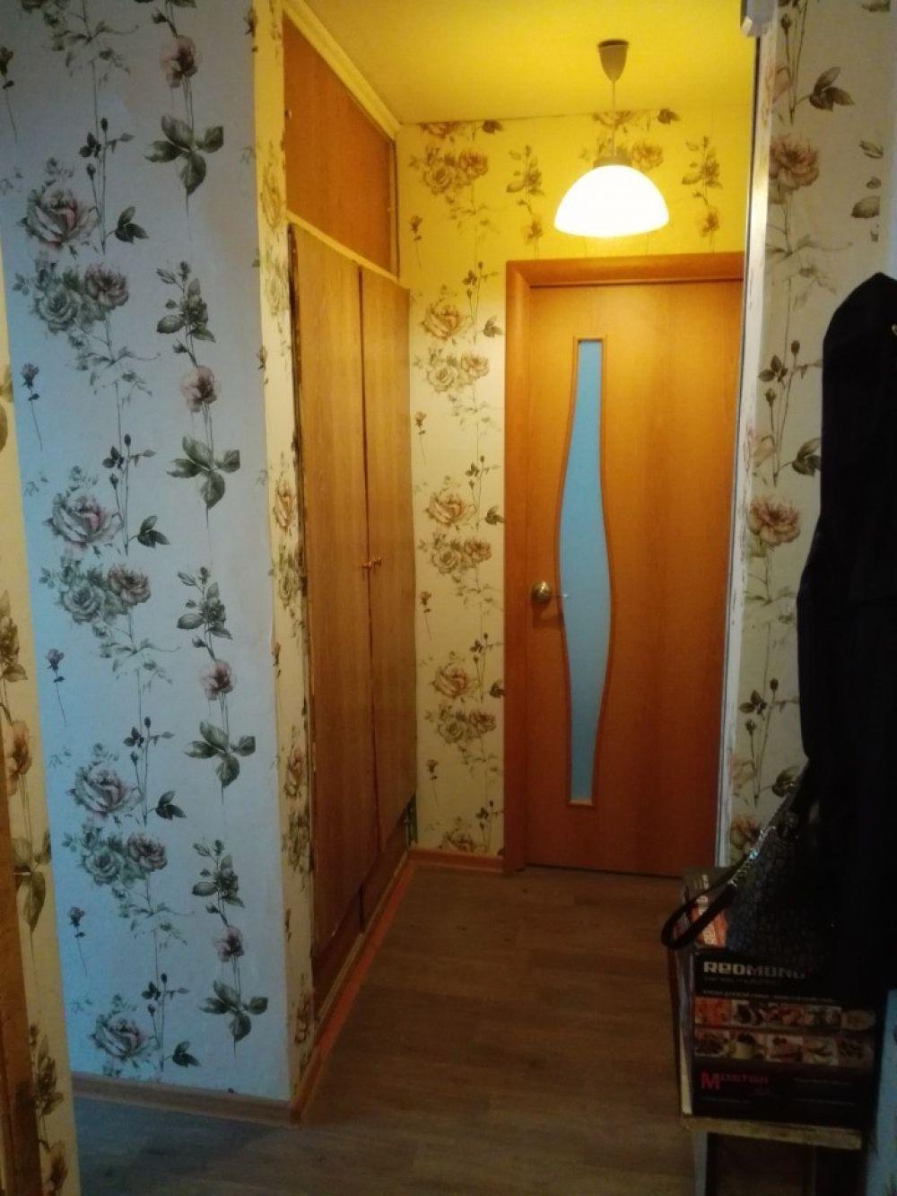 1-к квартира, Щелково, улица Неделина, 15, фото 4