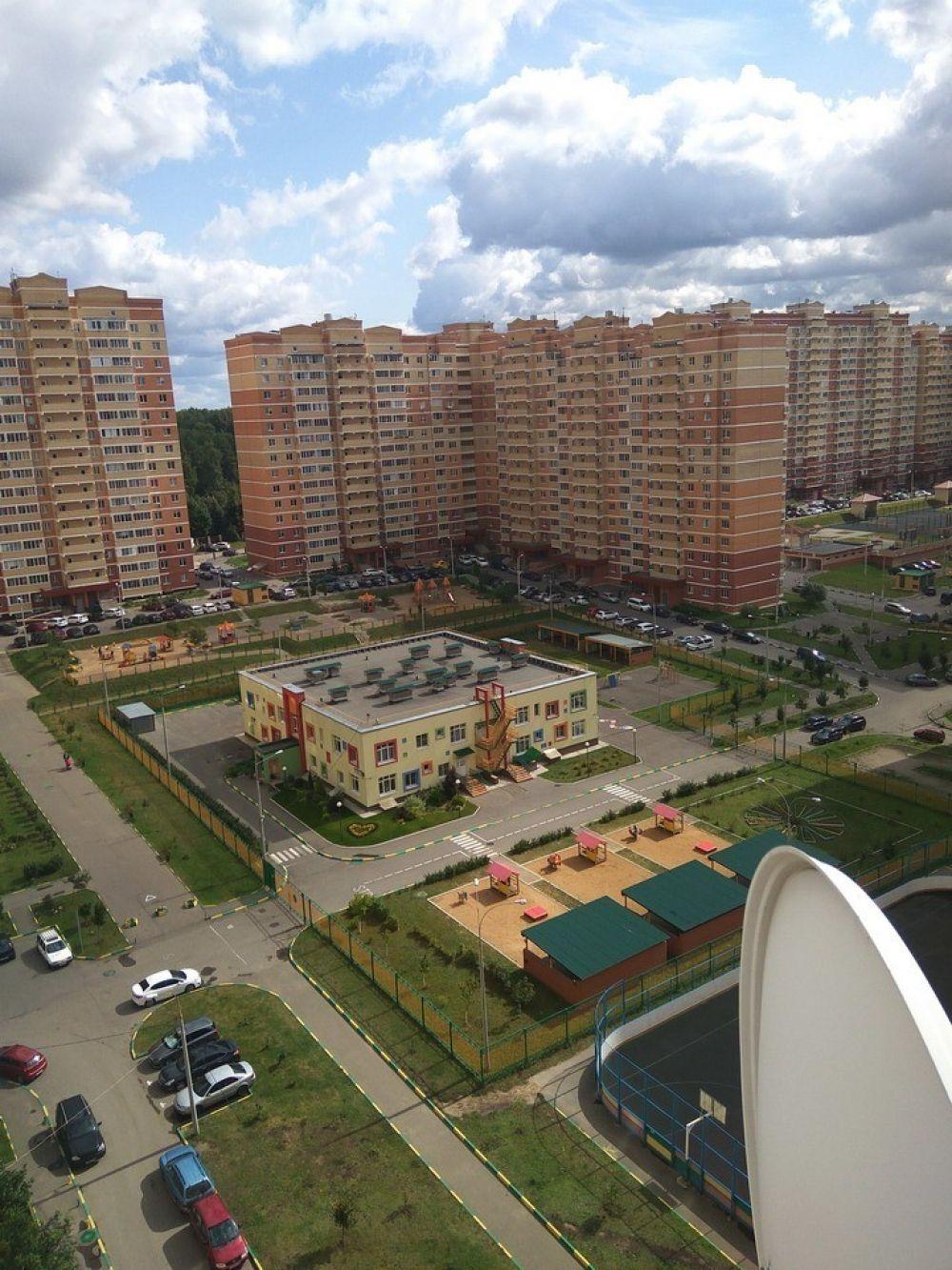 Однокомнатная квартира улучшенной планировки 47.6 м2, г. Щелково, Богородский мкр,10, фото 14