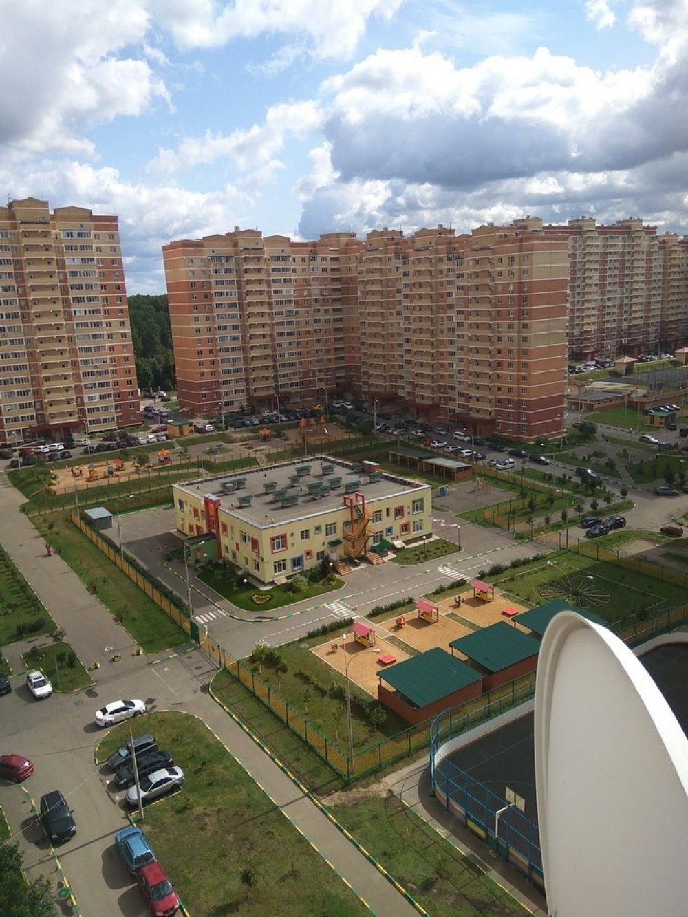 1-комнатная квартира 47.6 м2, г. Щелково, Богородский мкр,10, фото 14