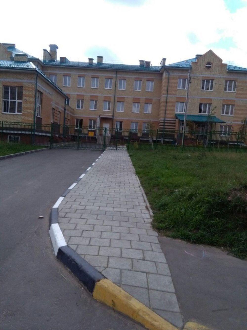 1-к квартира, п. Аничково, д.1, фото 3