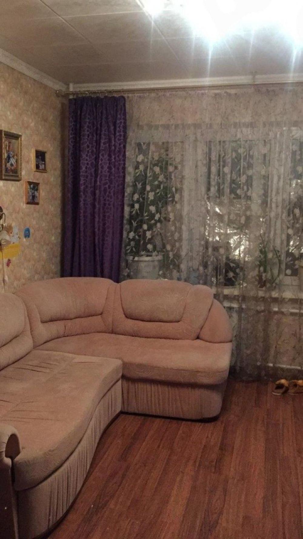 2-к квартира, 60 м2, 11/14 эт. Щёлково, микрорайон Финский, 9к2, фото 14