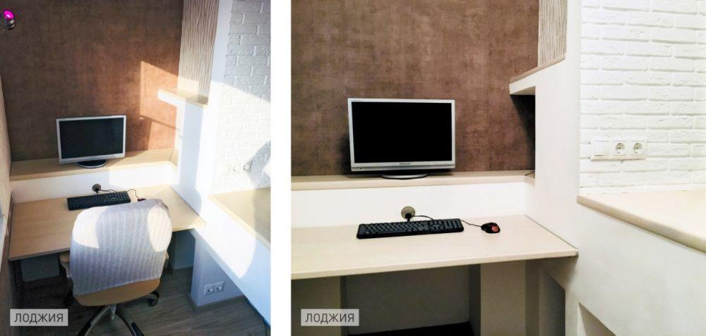 Однокомнатная квартира-студия, 33 м2,  микрорайон Богородский, 16, фото 18