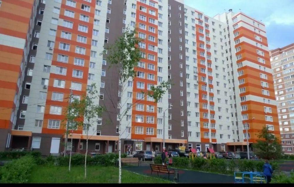 1-к квартира, Щелково, микрорайон Богородский, 3, фото 10