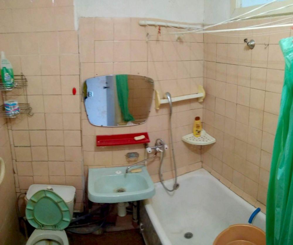 1-к квартира, пос. Биокомбината 30, фото 5
