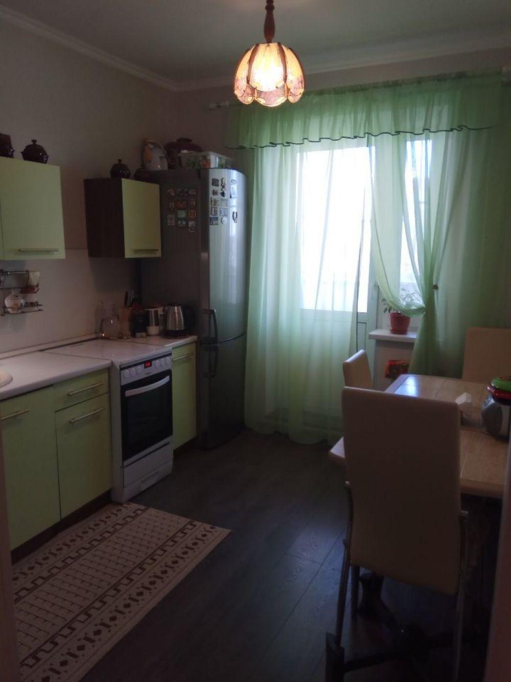 Двухкомнатная квартира, 53 м2, Богородский д.1, г. Щелково, фото 5