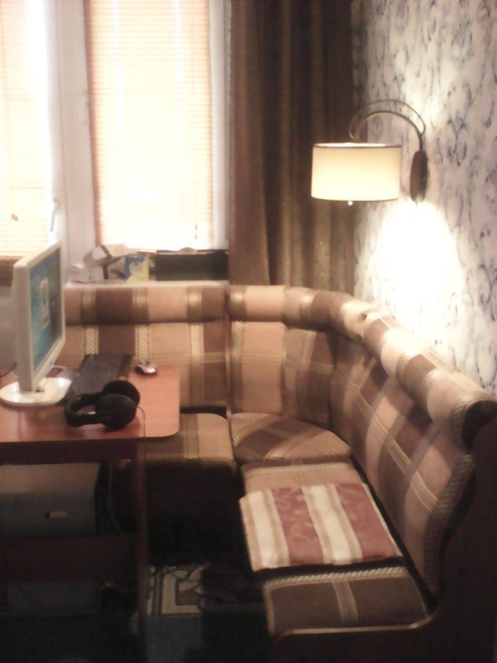 Однокомнатная квартира  37 м2, Богородский мкр дом 7 г. Щелково, фото 3