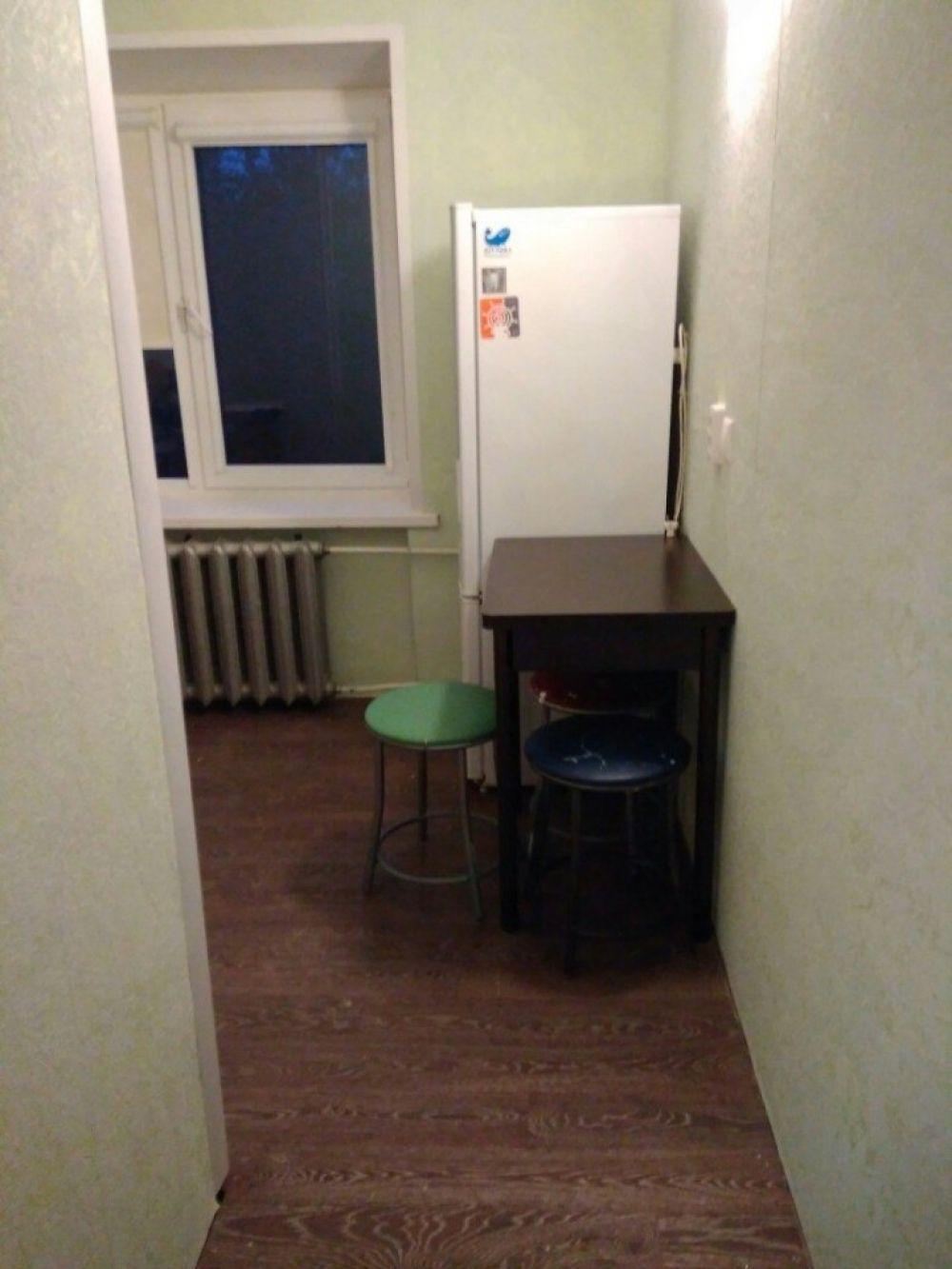 1-к квартира, Гребнево, деревня Ново, 25А, фото 4