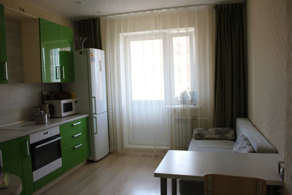 1-к квартира, 44.9 м2, Щелково, Богородский, 5, фото 4