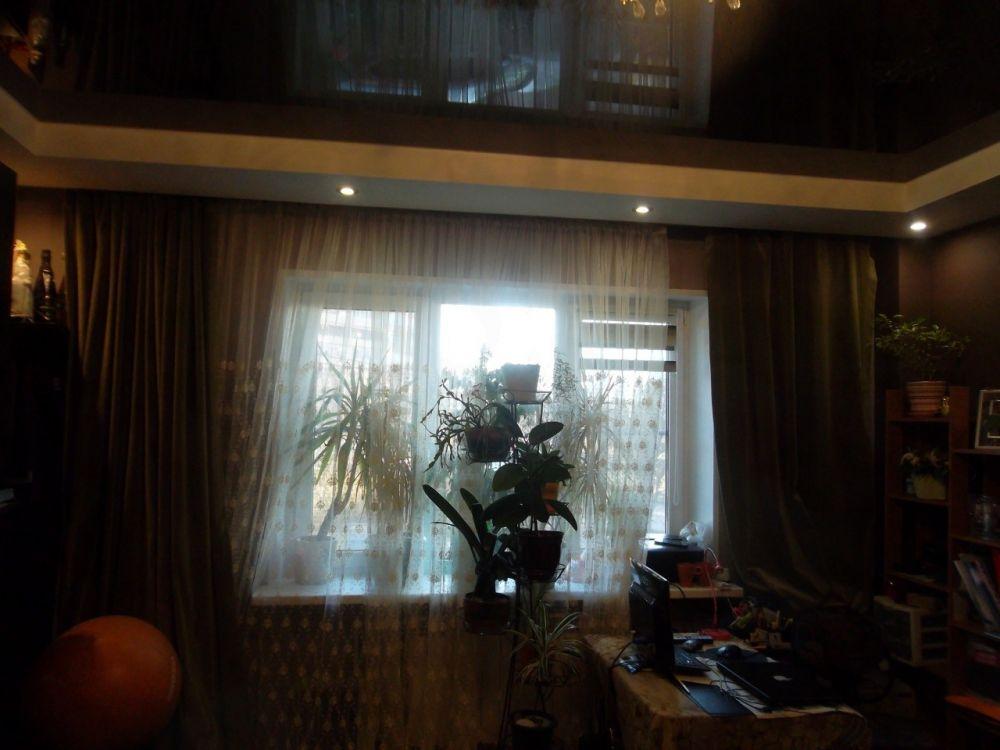 1-к квартира, Щёлково, улица Неделина, 24, фото 7