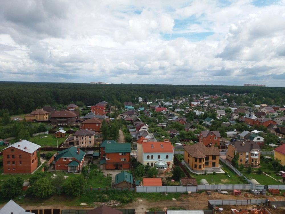 Двухкомнатная квартира г. Щелково, Богородский мкр 21, фото 12