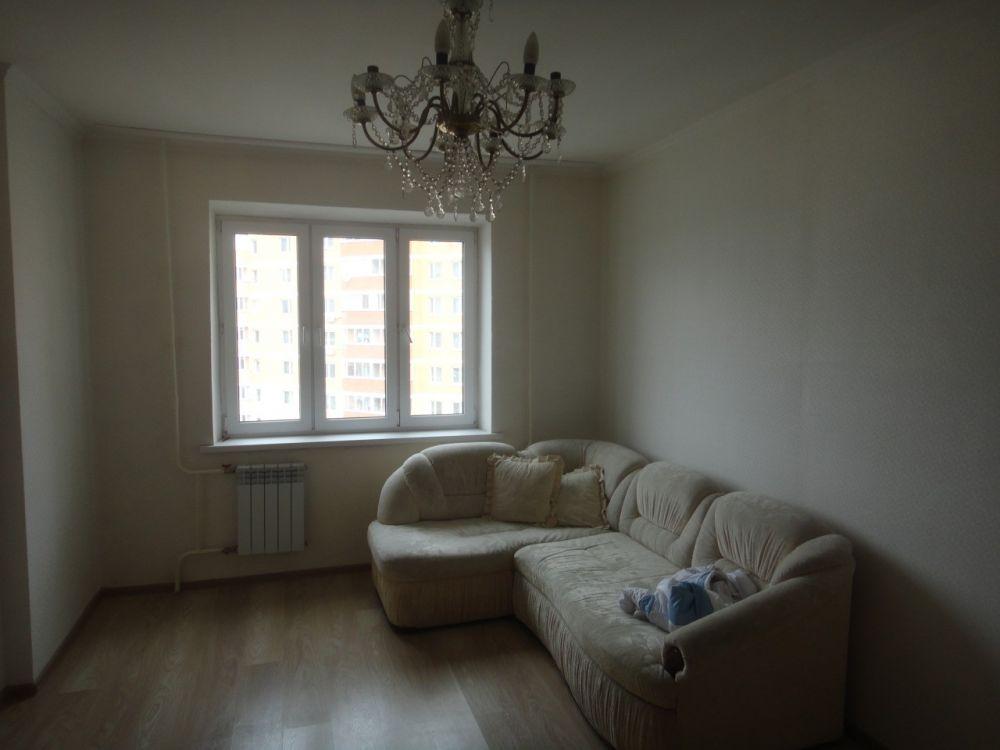 Двухкомнатная квартирв микрорайон Богородский д.7 площадь 60 м2, фото 8
