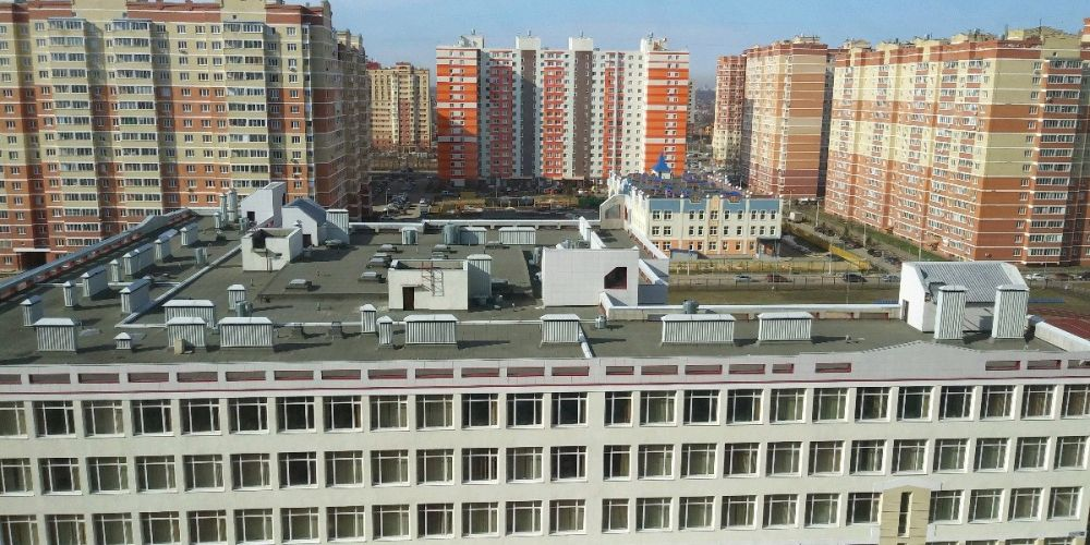 2-к квартира, Щёлково, мкр.Богородский, 16, фото 11