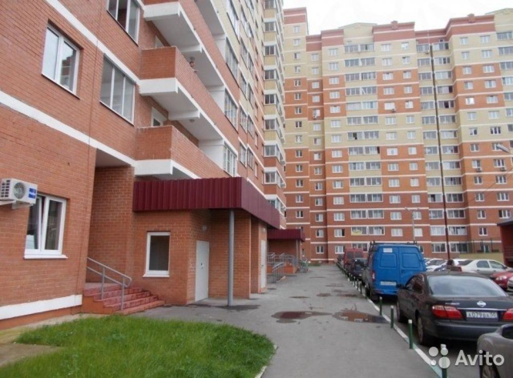 Однокомнатная квартира 42.4 м2,  г. Щелково, Богородский д.3, фото 1