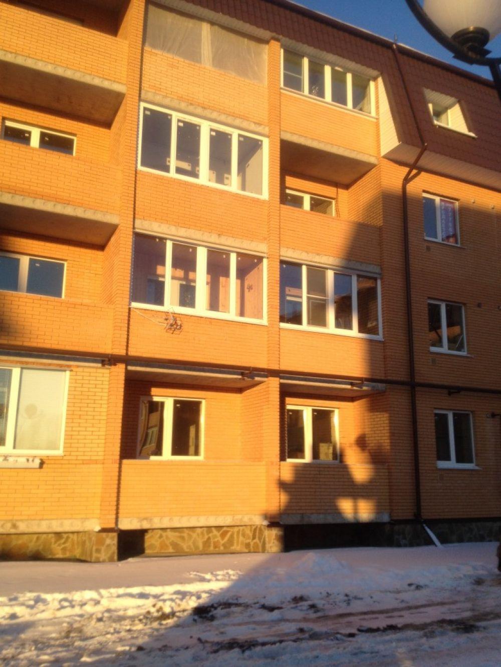 1-к квартира, д.Оболдино, ул. Радужная д.26, фото 7
