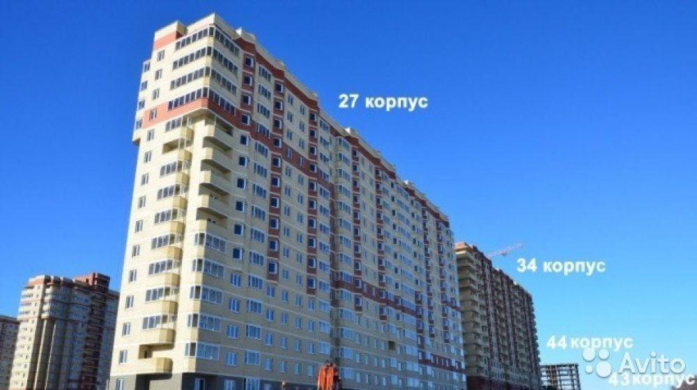 1-к квартира, п. Свердловский, ул. Березовая 2, фото 3