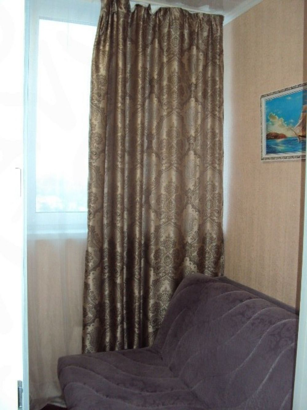 1-к квартира , Щёлково,  Богородский, 22, фото 12