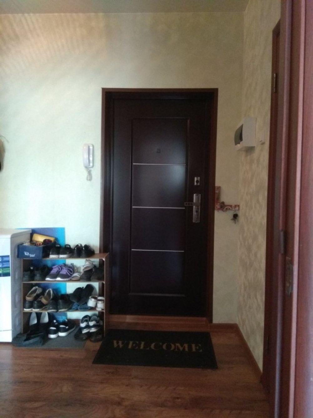 Однокомнатная квартира 44 м2, микрорайон Богородский д.1, фото 13