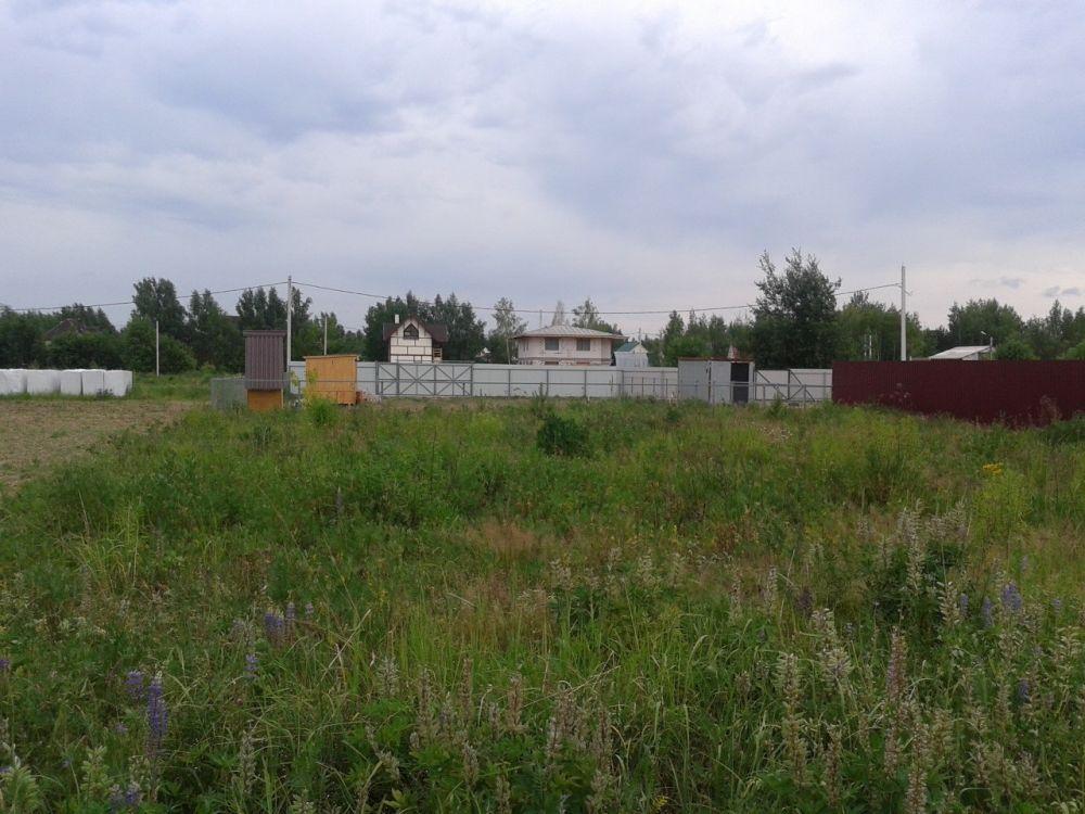 Участок 6 сот. СНТ Возрождение Медвежьи озера Щелковский район, фото 7