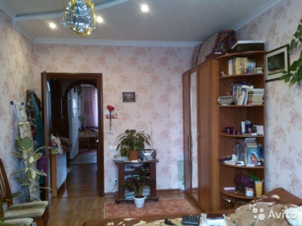 Двухкомнатная квартира  60 м2, микрорайон Богородский 6, фото 1