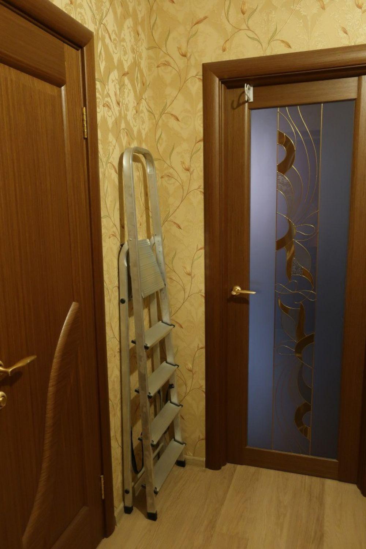 1-к квартира, 38 м2, 7/16 эт. Щёлково, улица Неделина, 26, фото 6