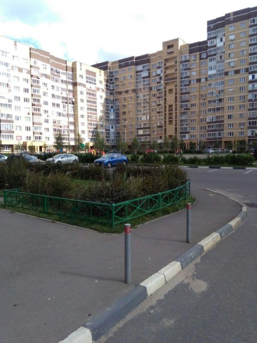 1-к квартира, п. Аничково, д.1, фото 1