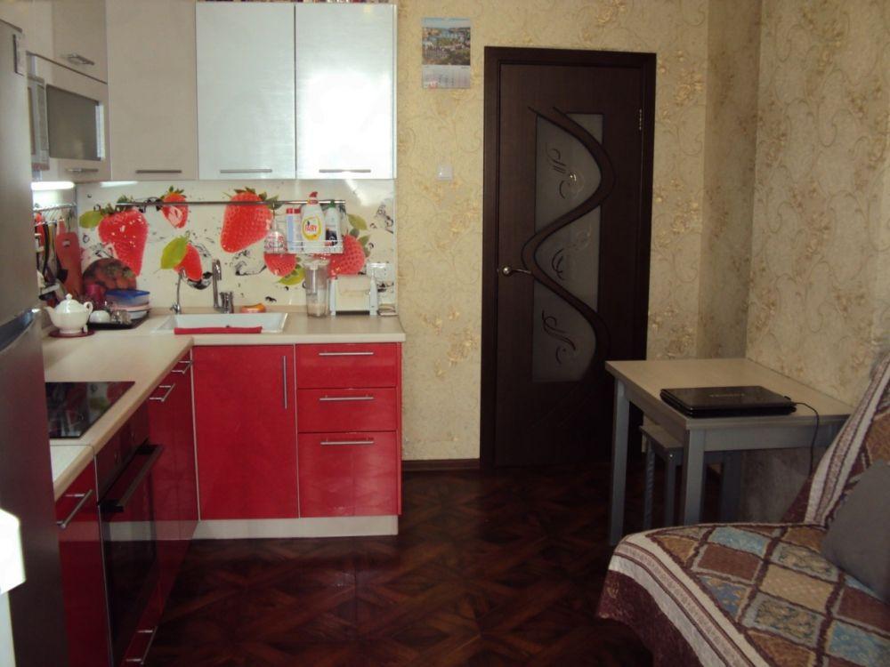 1-к квартира , Щёлково,  Богородский, 22, фото 15