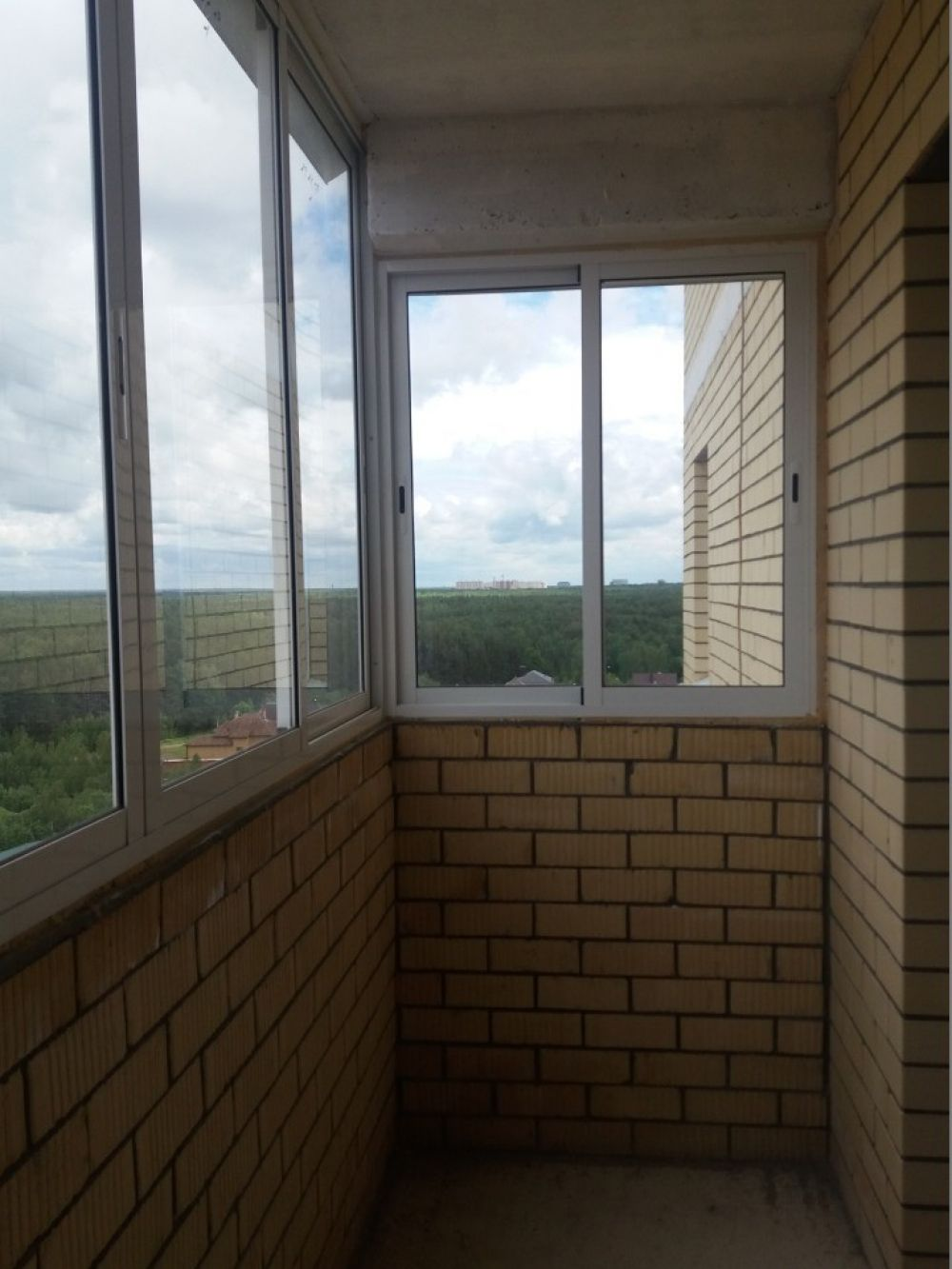 Двухкомнатная квартира г. Щелково, Богородский мкр 21, фото 4