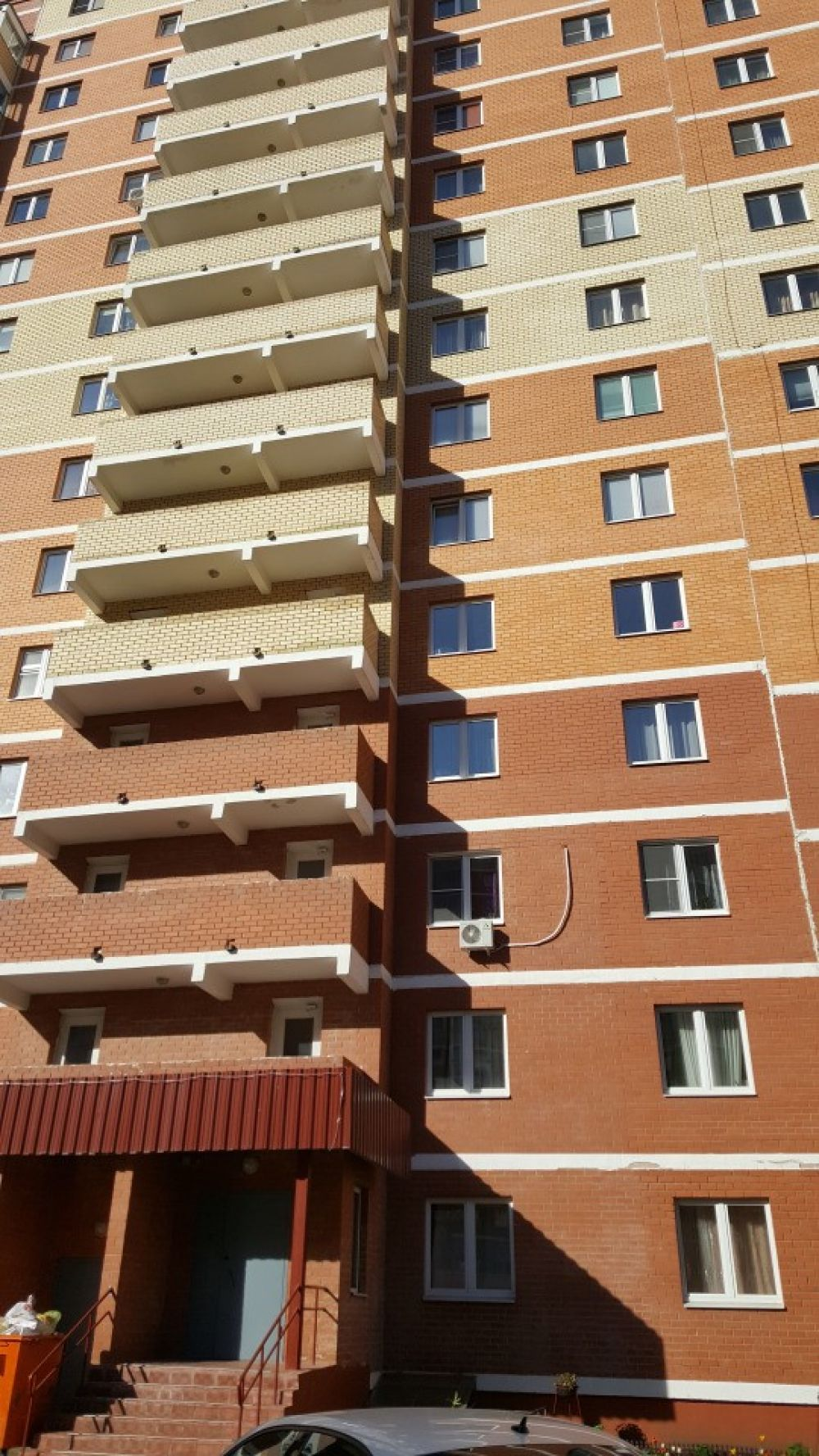 1-к квартира 30 м2, Щёлково, микрорайон Богородский, 16, фото 14