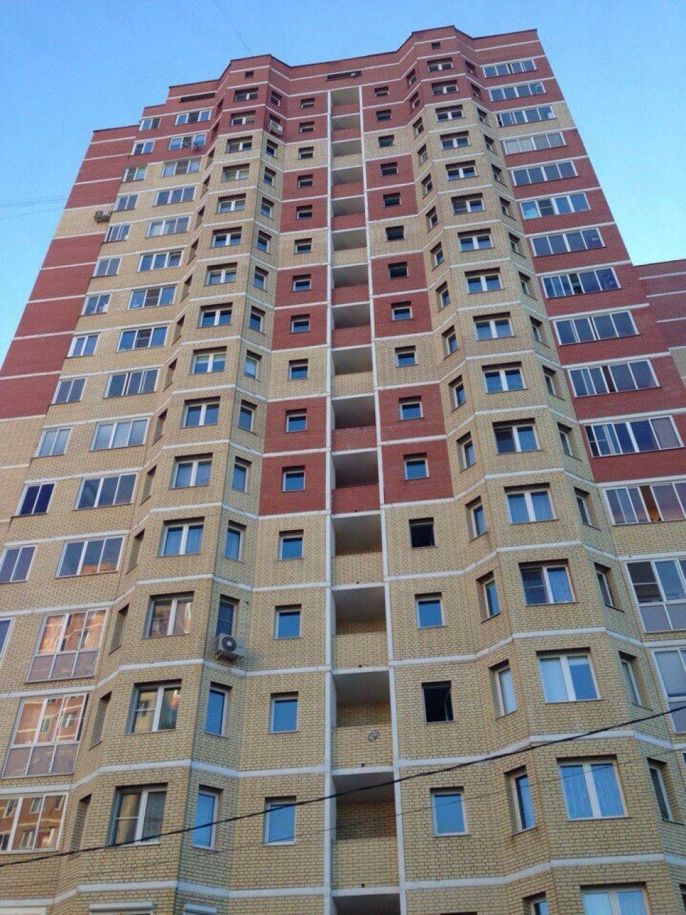2-к квартира, Щёлково, Финский, 9к1, фото 4