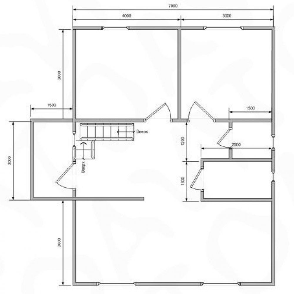 Дом 117 м2, участок 6 сот. , д. Райки (СНТ), фото 11