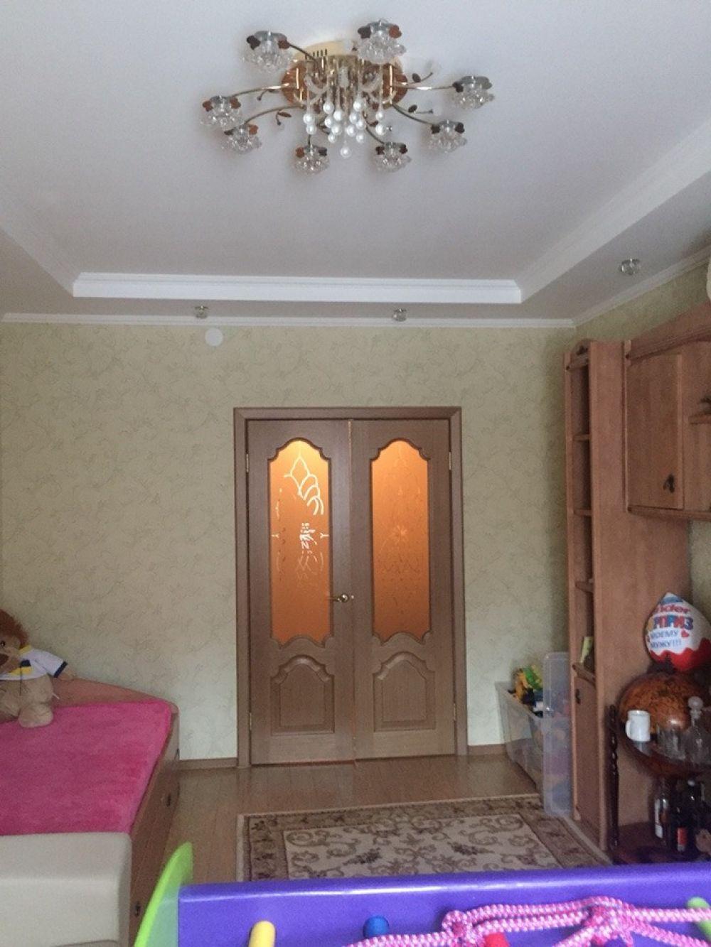 Двухкомнатная квартира 60 м2, Щёлково, Богородский мкр 7, фото 3