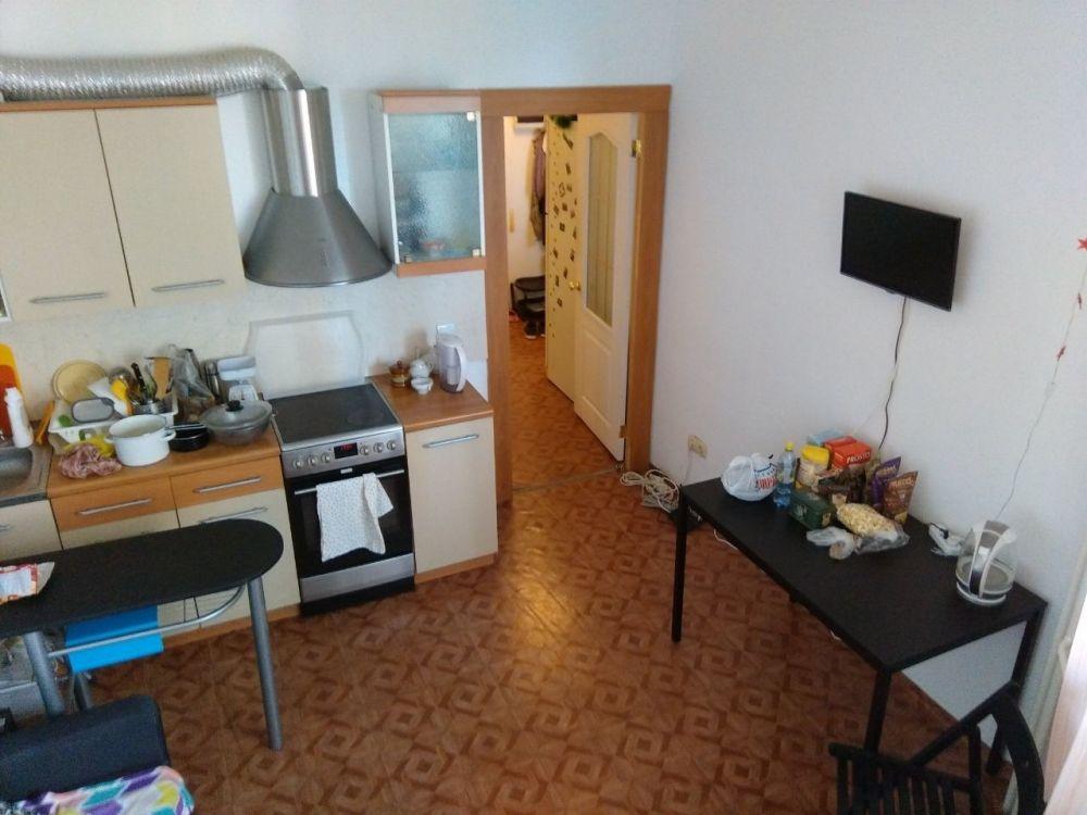 1-к квартира, Щёлково-3, Институтская улица 2А, фото 4