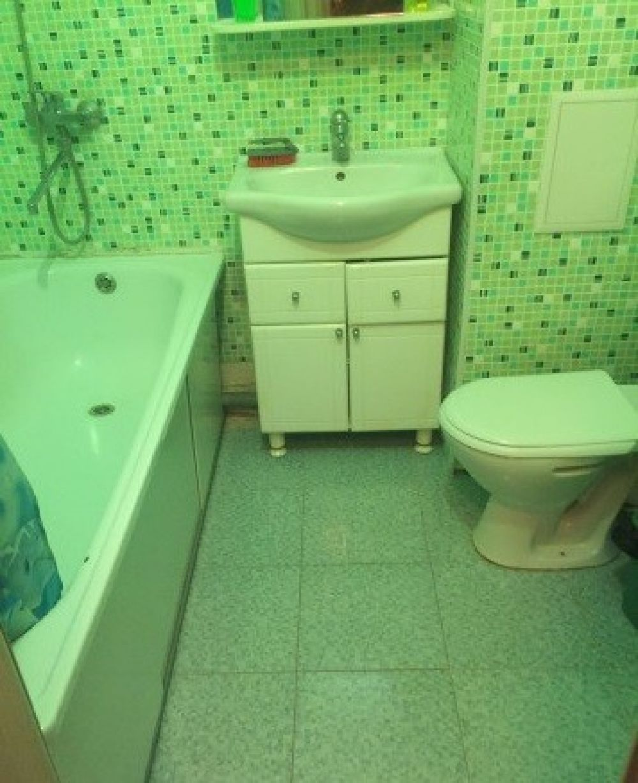 Однокомнатная квартира микрорайон  Богородский  д2 35 кв.м., фото 7
