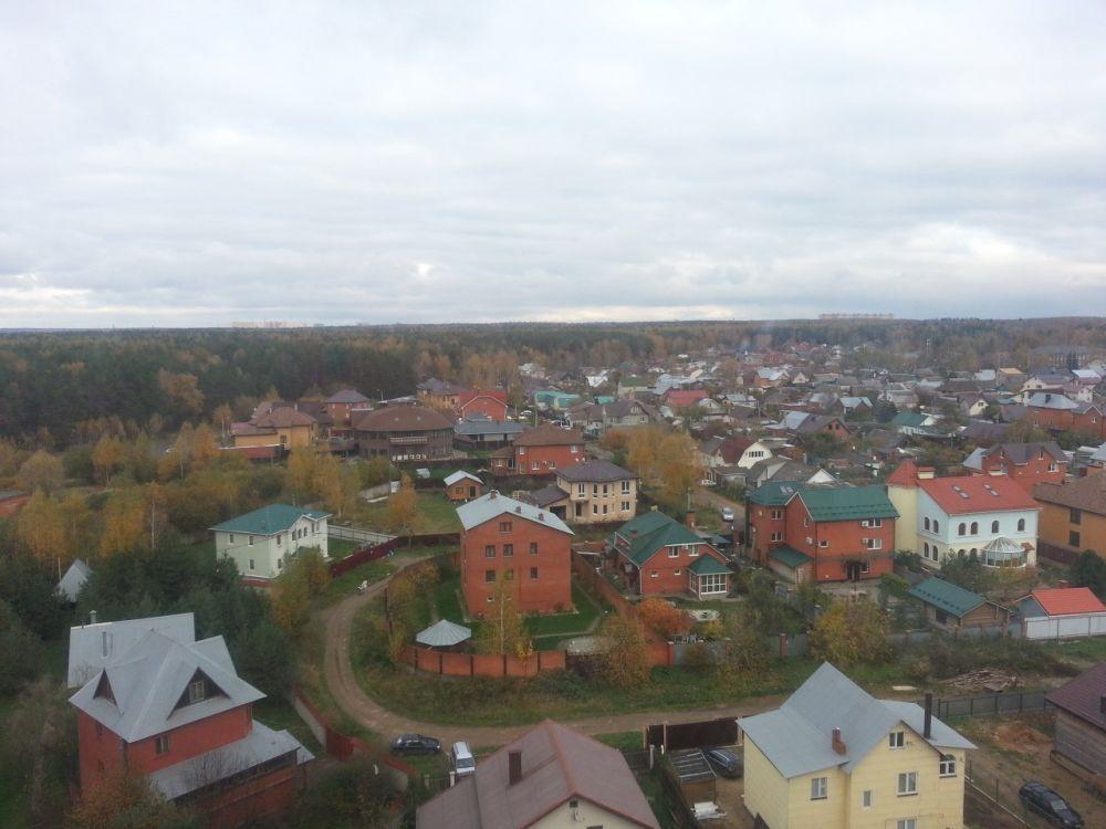 Однокомнатная квартира 37 м2, г. Щелково, Богородский мкр 19, фото 2