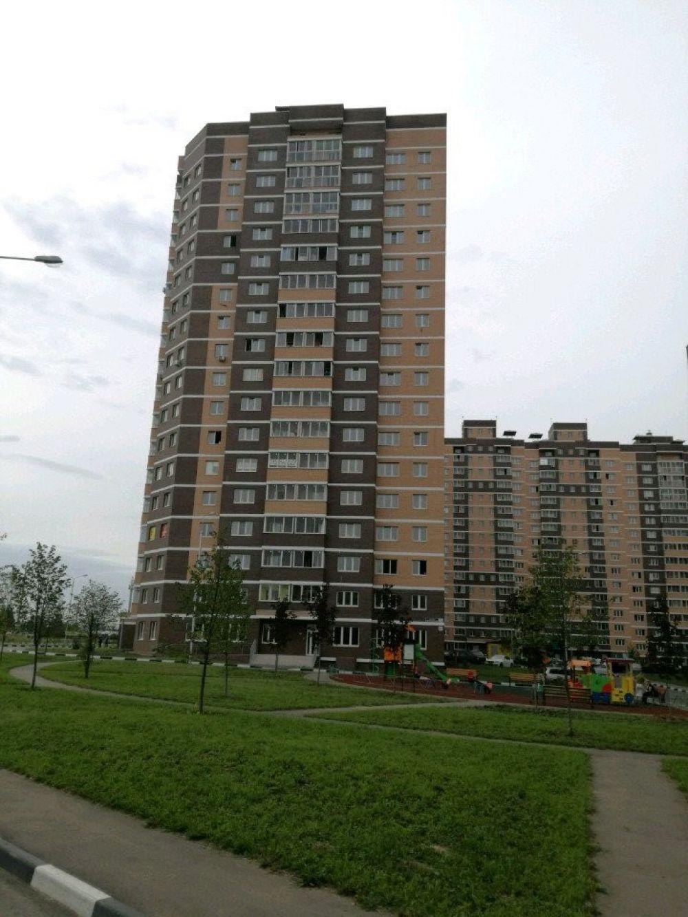 1-к квартира, Щелково, микрорайон Потаповский 1к2, фото 2