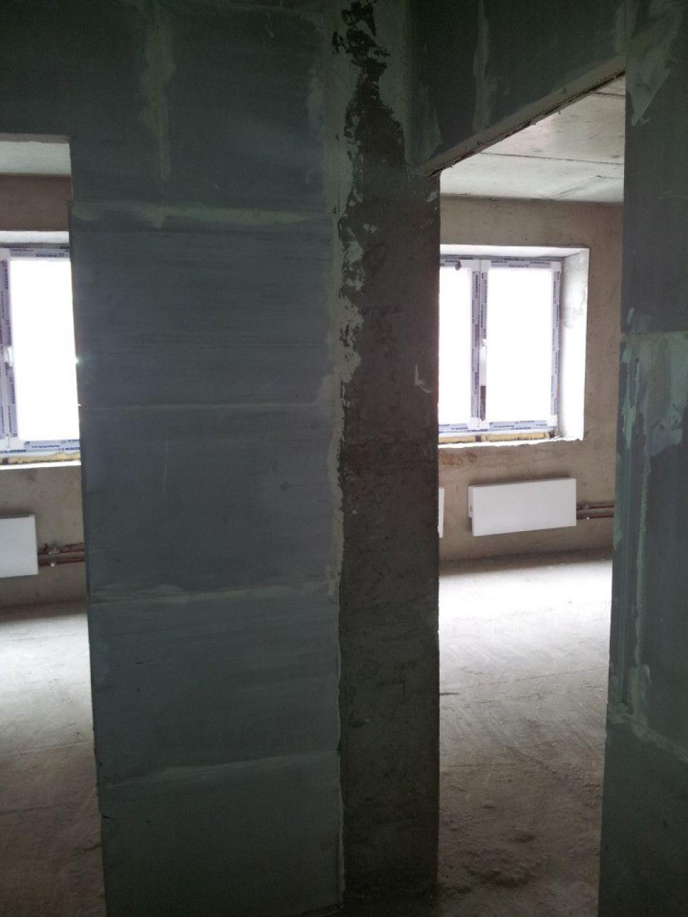 Двухкомнатная квартира улица Неделина, 25, фото 6