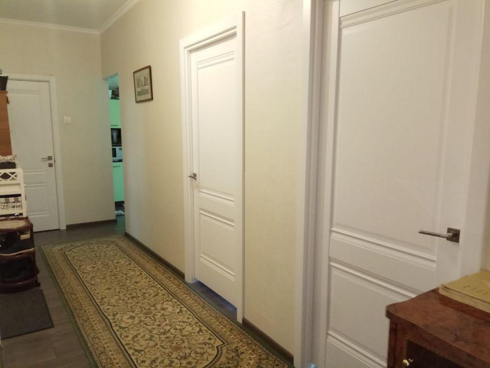 Двухкомнатная квартира, 53 м2, Богородский д.1, г. Щелково, фото 3