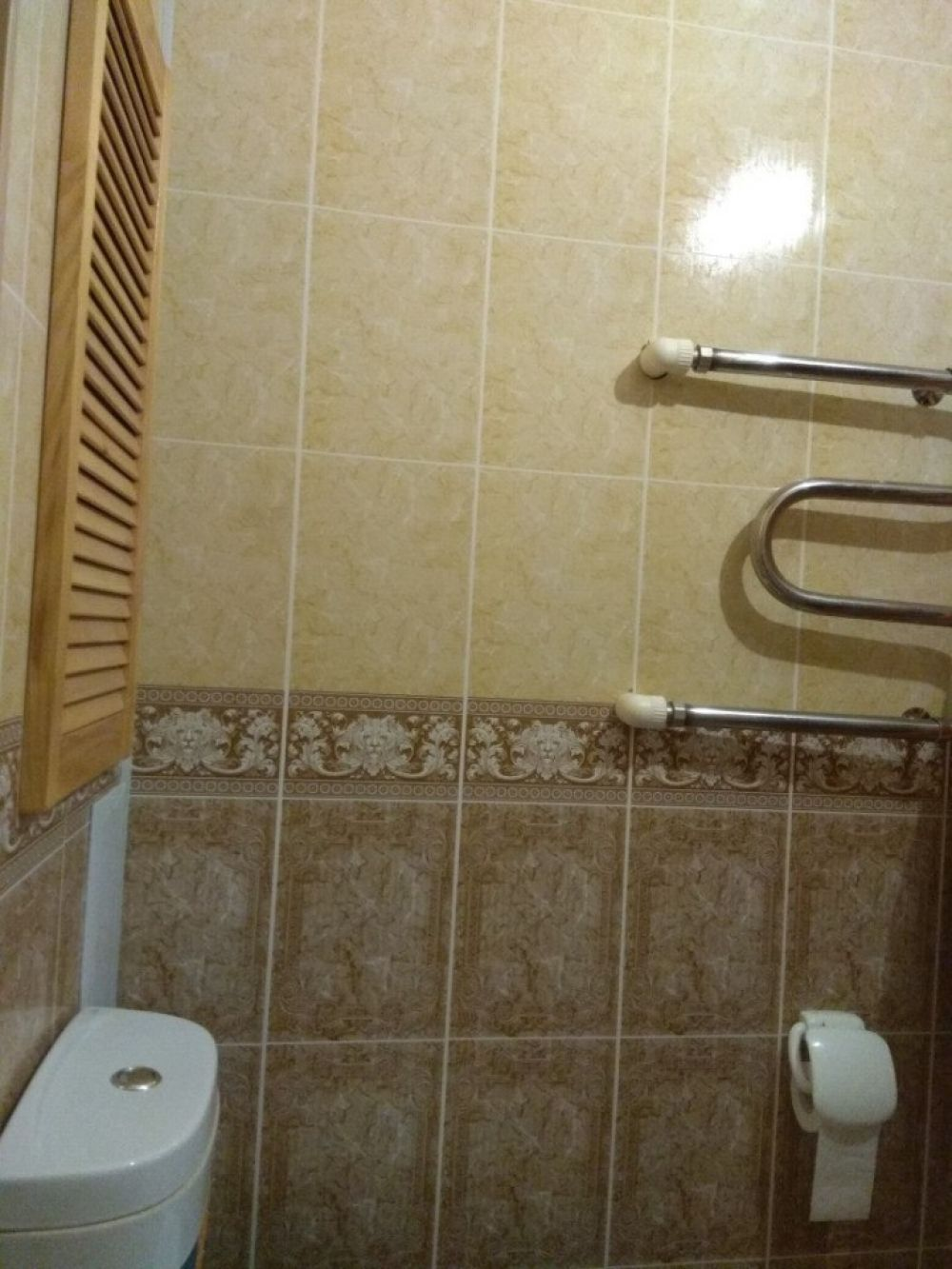 Однокомнатная квартира 44 м2, микрорайон Богородский д.1, фото 4