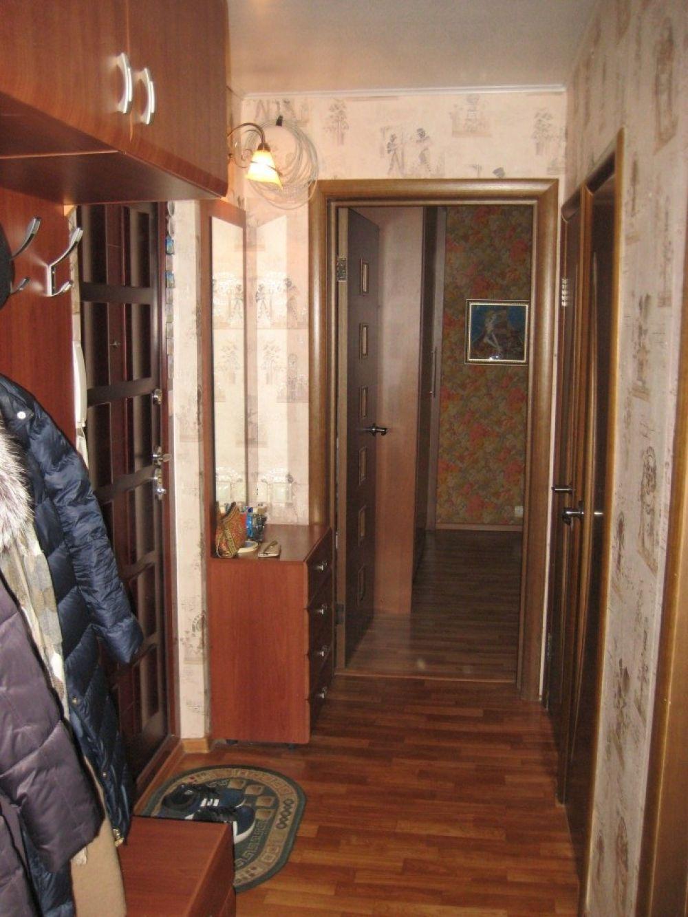 2-к квартира, Щелково, 1-й Советский, д.4, фото 4