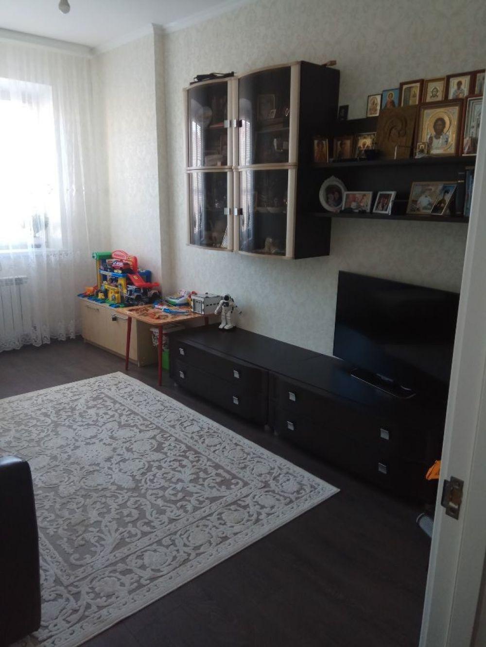 Двухкомнатная квартира, 53 м2, Богородский д.1, г. Щелково, фото 11
