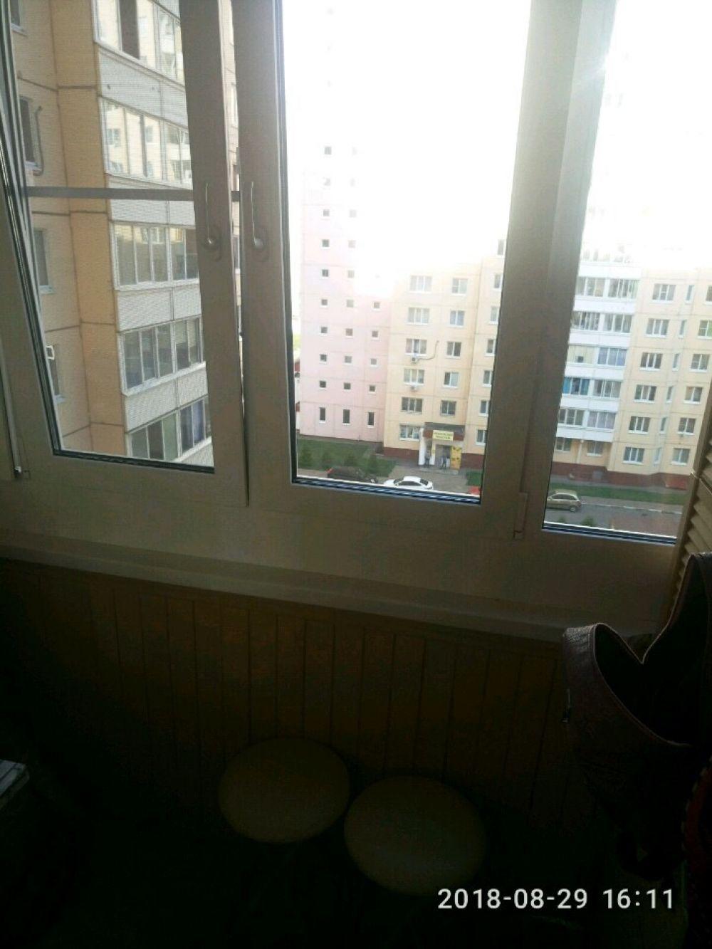 2-к квартира, 56 м2, 7/16 эт. Фрязино, ул горького д.  7, фото 3