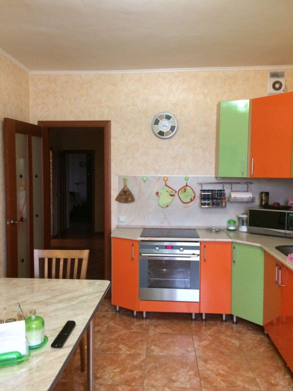 3-к квартира, Щелково, улица Шмидта, 6, фото 5