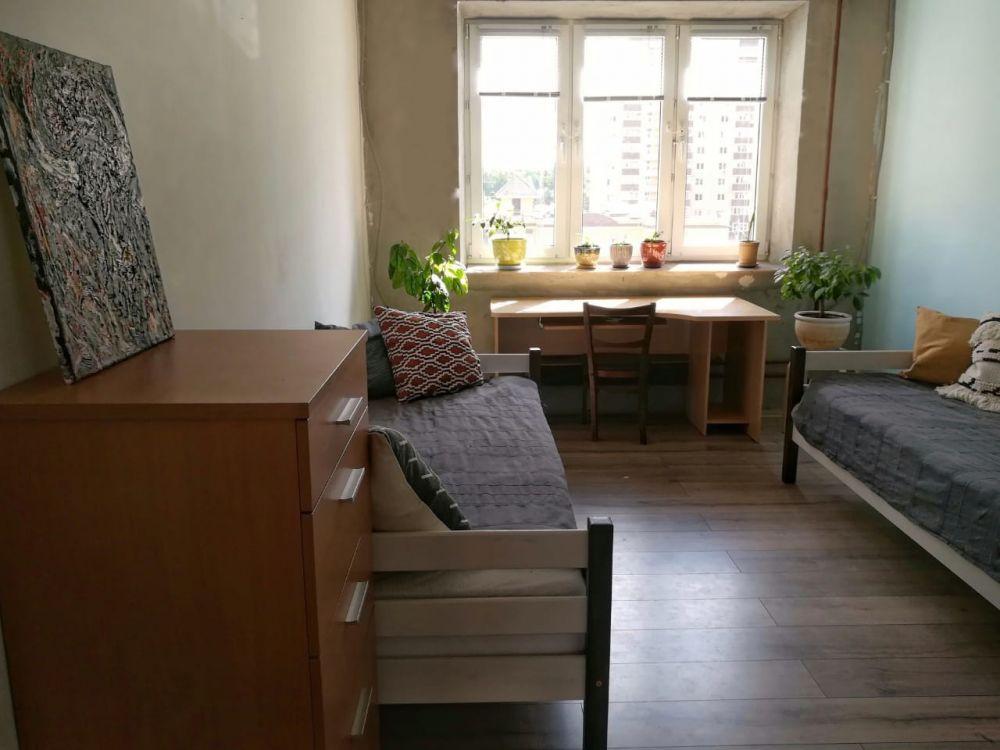 3-к квартира, п. Свердловский, ЖК Лукино-Варино, ул. Строителей д.6, фото 13