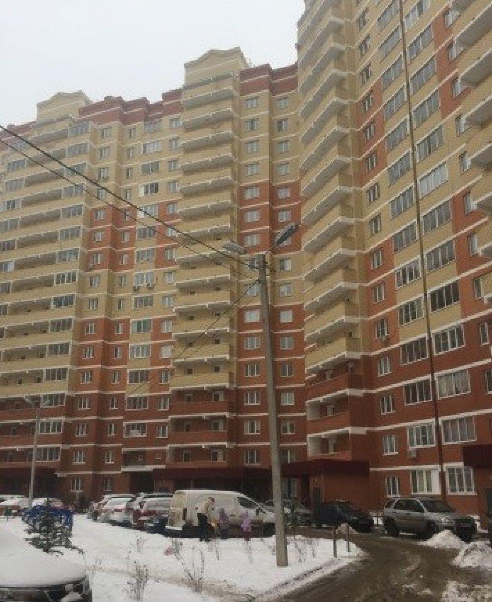 Однокомнатная квартира микрорайон  Богородский  д2 35 кв.м., фото 5