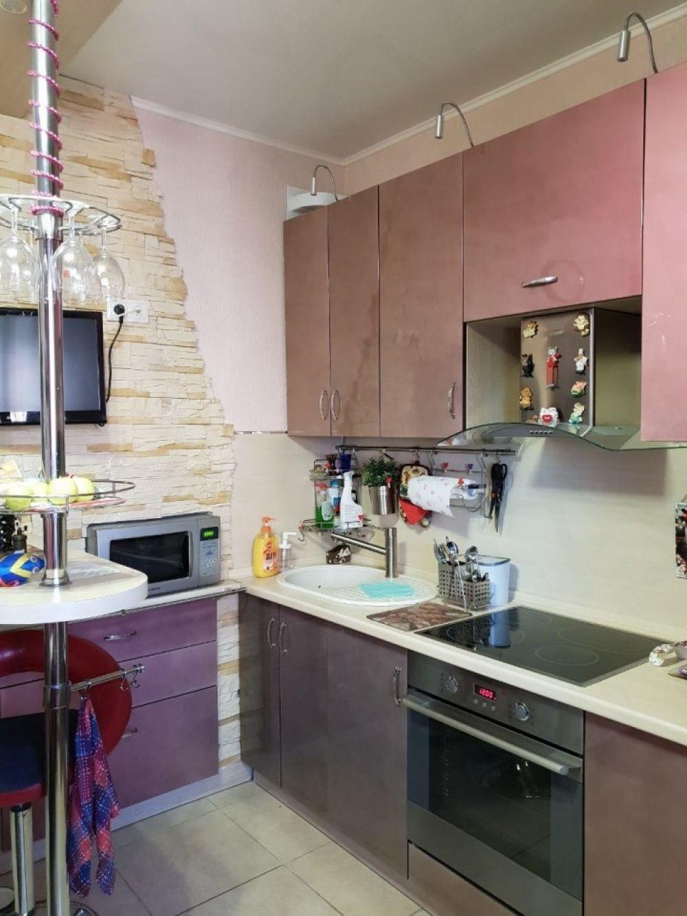 2-к квартира, Щелково, Неделина, 23, фото 1