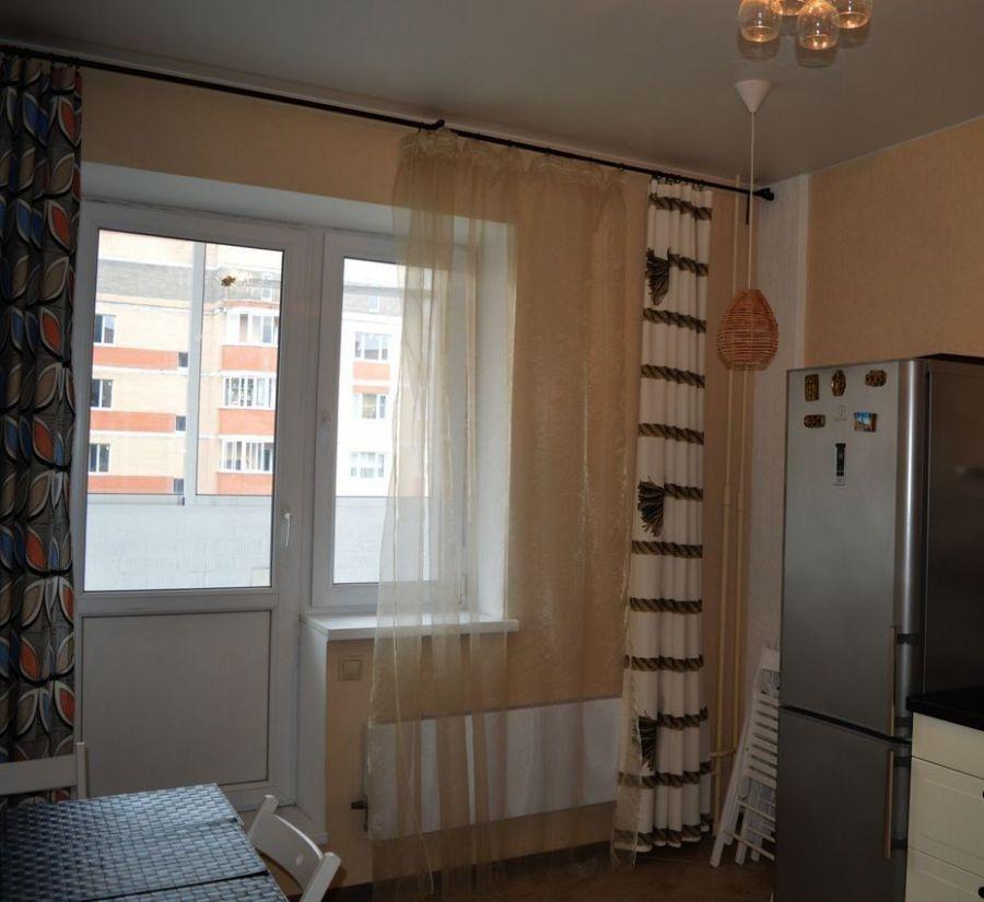 1-к квартира, пос. Свердловский, ул. Михаила Марченко, д.10, фото 2