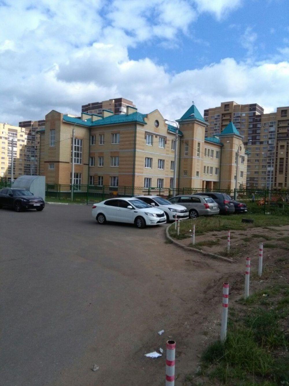 1-к квартира, п. Аничково, д.1, фото 2