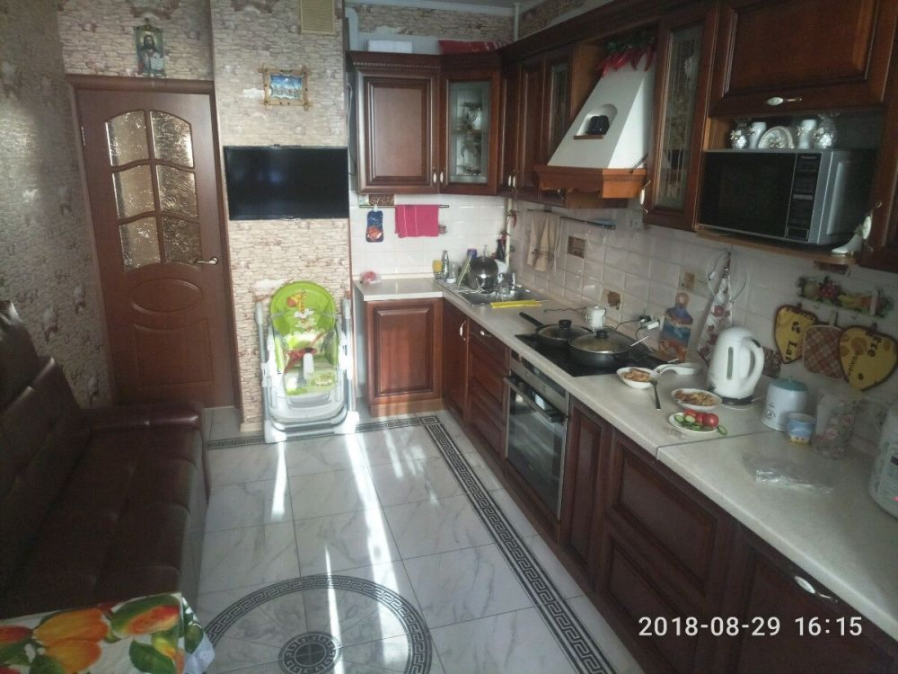 2-к квартира, 56 м2, 7/16 эт. Фрязино, ул горького д.  7, фото 1